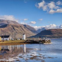 The Scottish Experience: a Caledonian Canal Cruise