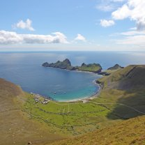 St Kilda: A Wildlife Cruise In The Outer Hebrides