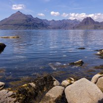 Isle of Skye and the Small Isles: Photography Tutor Onboard