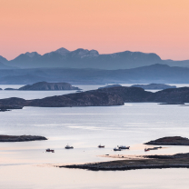 Skye, Shiant and the Summer Isles: Photography Tutor Onboard