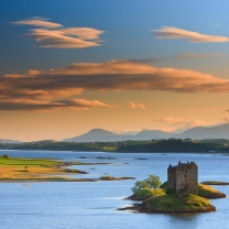 The Inner Hebrides Wildlife Cruise (5 nights) OR Scotland by Land & Sea (11 nights)