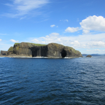 Mull Odyssey Cruise: Staffa, Iona and the Ross of Mull